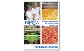FSMA manual