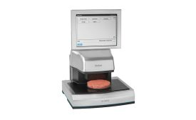 NIR meat analyzer