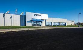Abbott Tipp City facility