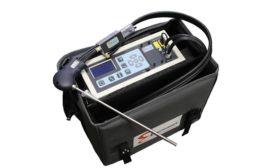 portable emissions analyzer
