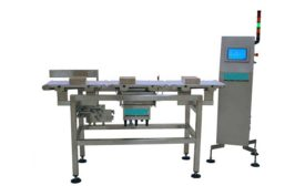 open source checkweighing systems