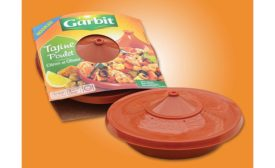 ready meal packaging