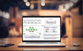 FactoryTalk VantagePoint software