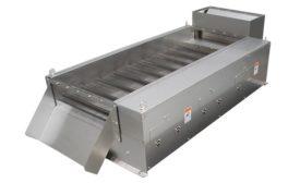 multi-disc separator