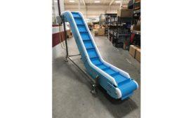 conveyor belting option