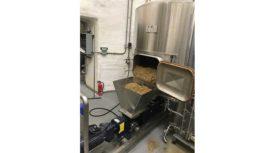 Buffalo RiverWorks' custom pump system