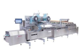 feeding/packaging system
