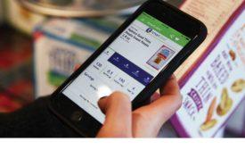 SmartLabel app