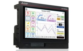 widescreen HMI