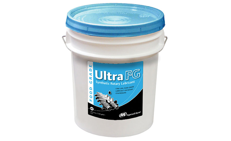 Ultra FG food-grade lubricant