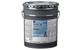 water-based floor coatings