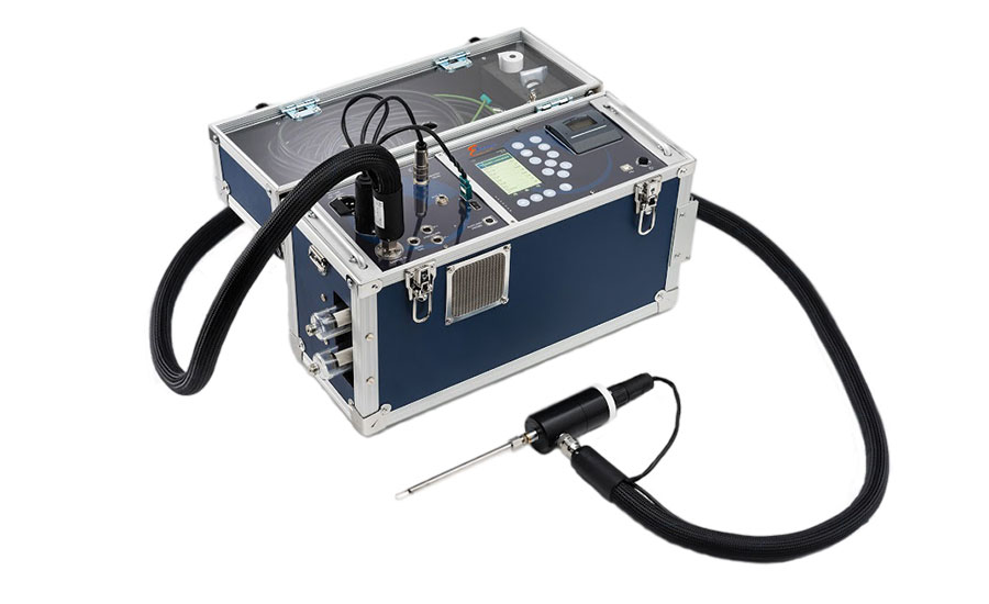 emissions analyzer