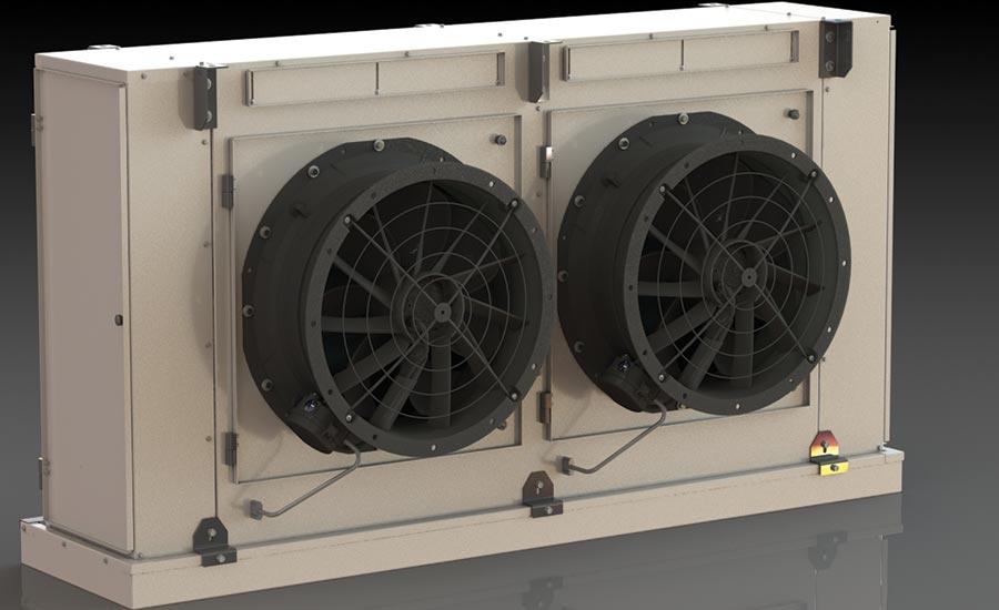 Century Epic Unit Coolers 2018 01 11 Food Engineering