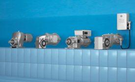 smooth-surface motors