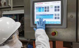 SugarCreek process control system