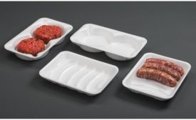 custom trays for meat and poultry