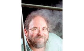 Kenneth Suslick