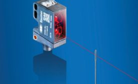 laser sensors