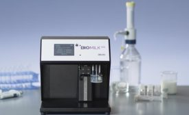 lactose analyzer