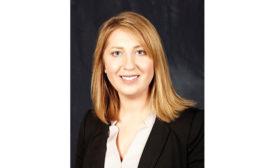 Rachel Bugaris