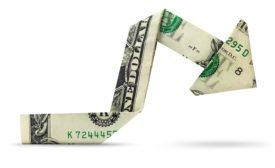 replacement parts spending declines