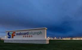 Seaboard Triumph Foods' Sioux City facility