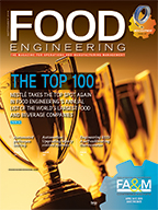 Food Engineering September 2018 Issue