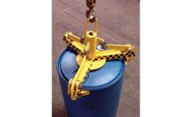 drum handling system
