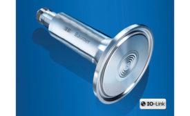 hygienic pressure sensor