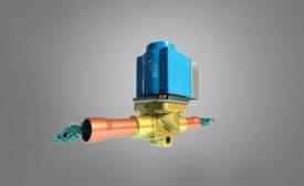 refrigeration solenoid valves