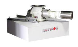 rotary airlocks