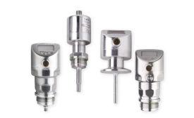 hygienic transmitters