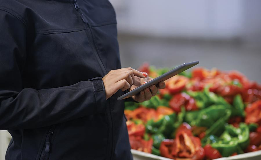 Global Food Traceability Software Tools Market 2020 – Analysis by Latest  Trends, Demand, Key Companies, Future Growth 2025 – KSU | The Sentinel  Newspaper