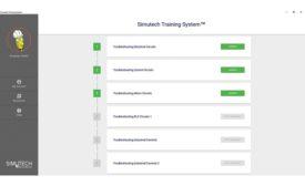 training system