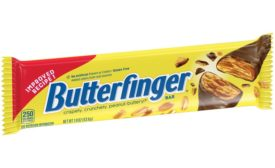 new Butterfinger wrapper