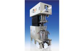 mixer/reactor