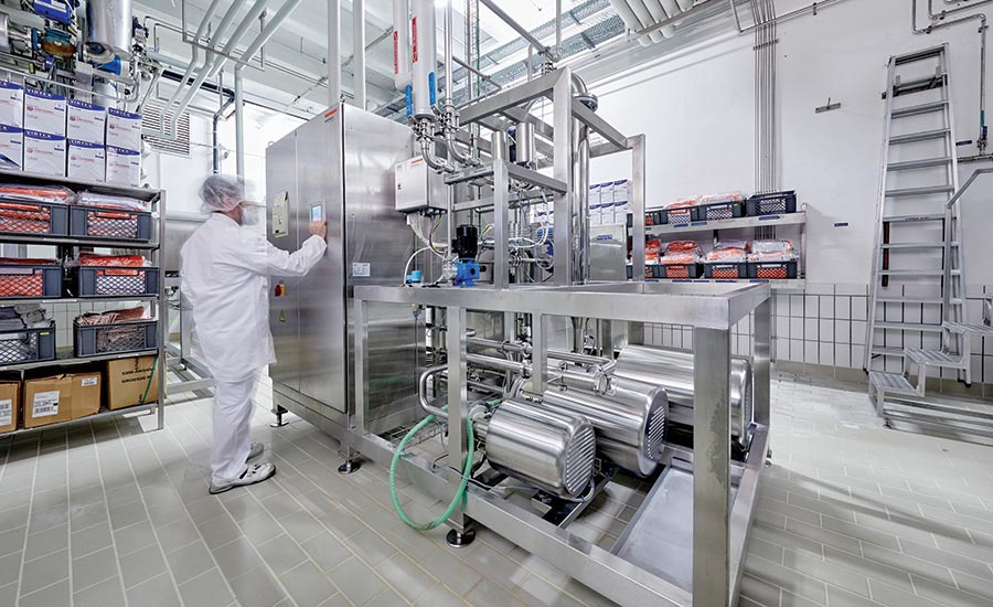 Using incremental process control for largely manual processes | 2019-04-17  | Food Engineering