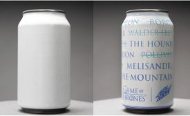 Mountain Dew limited-edition GoT can