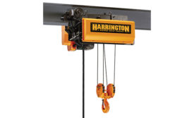rope hoists