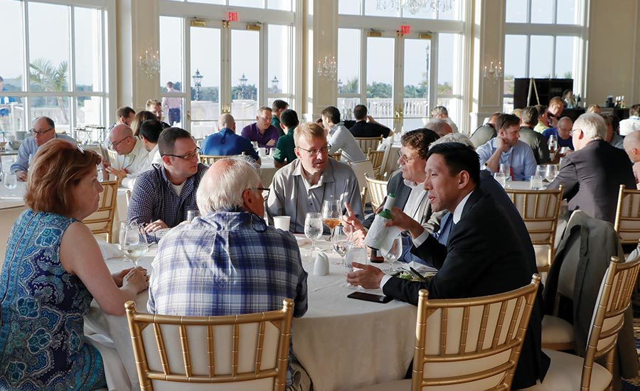 FA&M gathers food processors and suppliers together for