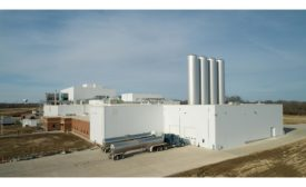 Aurora Organic Dairy facility