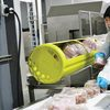 processing raw meat with HPP