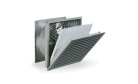 high airflow fan