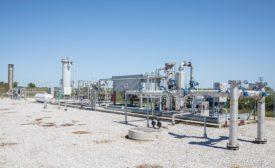 Smithfield biogas recovery
