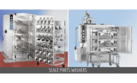 scale parts washers