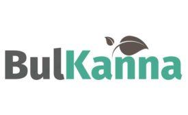 BulKanna Logo