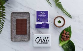 Chill chocolate