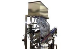 Liquid/Beverage Pressure/Gravity Fillers