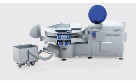 Protein cutter/processor