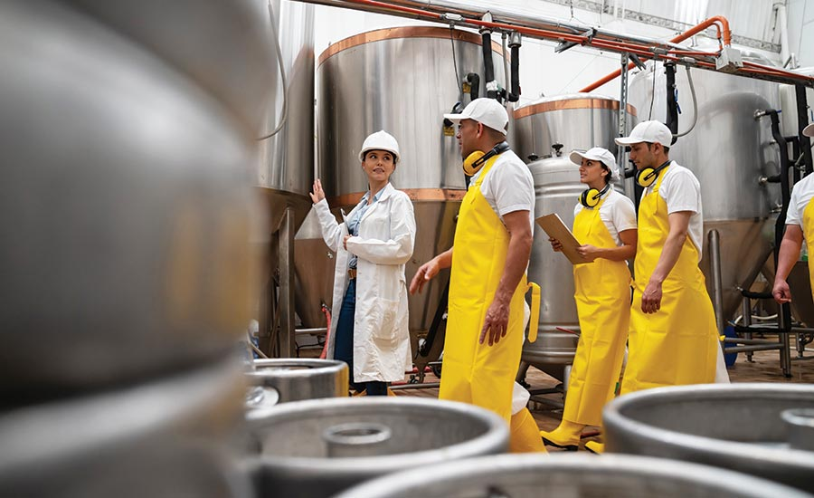 training programs for food and beverage employees